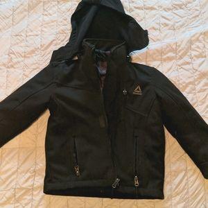 Boys Reebok Jacket